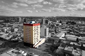 edificio informe evaluacion edificio IEE